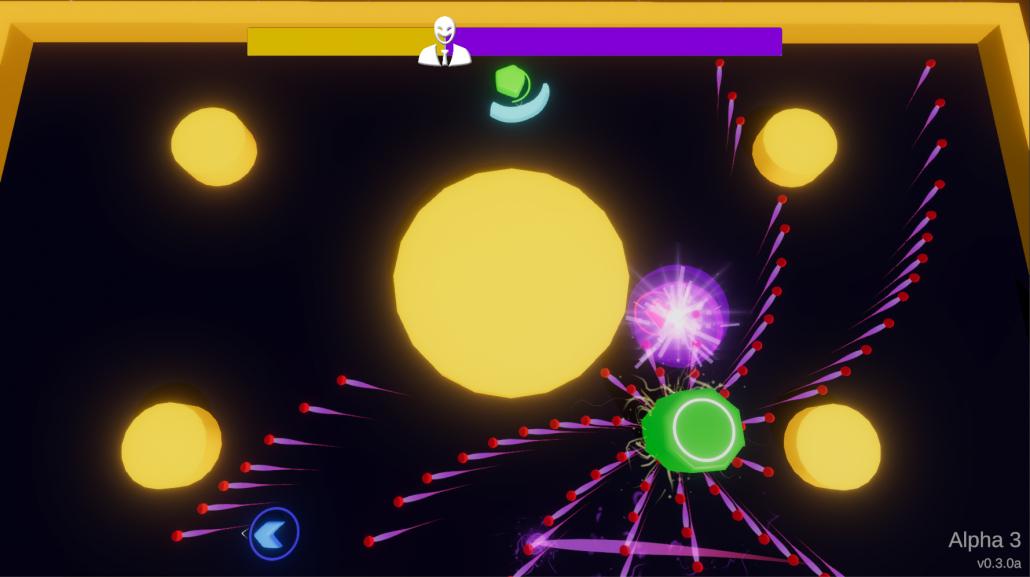 Games - Neon